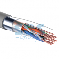 Кабель PROCONNECT FTP 4PR 24AWG CAT5e, (305м.)